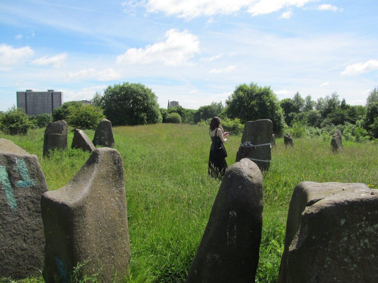 Sighthill Stone Circle